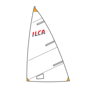 vela ILCA 4.7