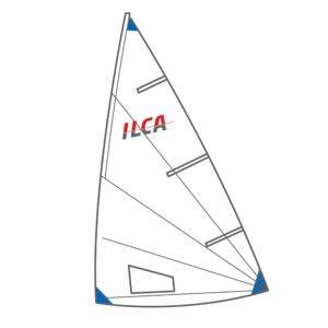 Vela ILCA 6 Radial